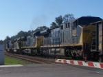 CSX 400, CSX 447